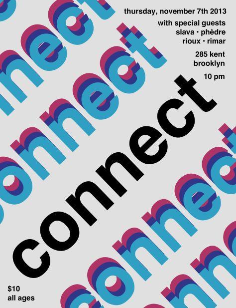 connect november flyer (1)